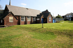 Moulton Village Hall