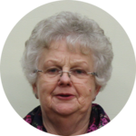 Pauline Vernon